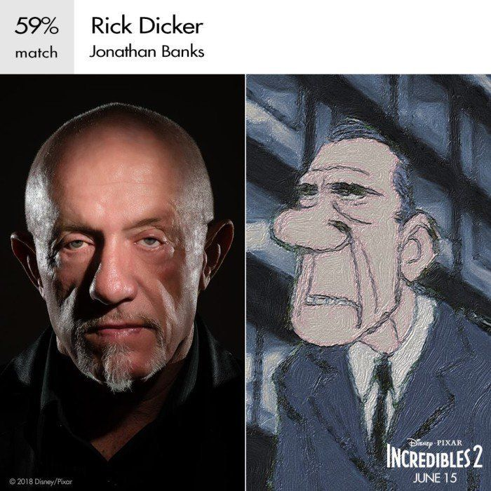 Rick Dicker (Credit: Disney)