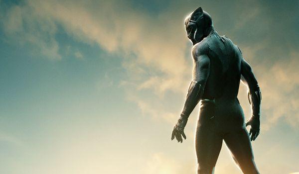 Black Panther might jsut set the box office alight (Credit: Marvel)
